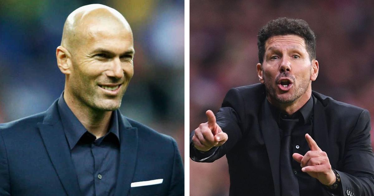 يخسر أتلتيكو ، وريال مدريد يتخلف بثلاث نقاط فقط عن صدارة الترتيب
