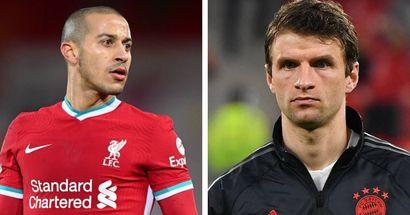"""""""Vielleicht wie bei Thiago"""": Müller könnte sich einen Vereinswechsel in der Zukunft vorstellen"""