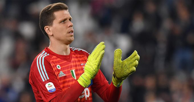 Rumours dalla Spagna vogliono la Juve alla ricerca di un sostituto di Szczesny