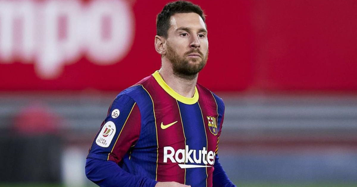Sevilla & PSG on the horizon: Reminder of Barcelona's next 6 fixtures