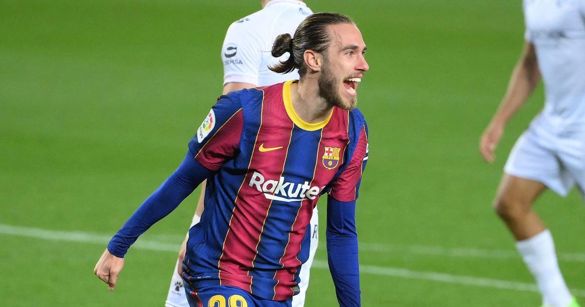 Le nouveau conseil d'administration du Barça devrait prolonger de 2 ans le contrat de Mingueza (fiabilité: 5 étoiles)
