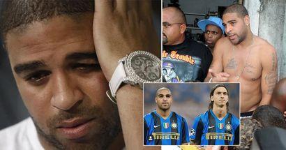 Adriano gastó 13,000 euros en 18 prostitutas a la vez: lo que le sucedió después retomar su carrera