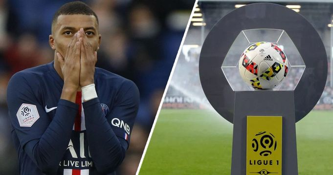 Official: French Ligue 1 season cancelled