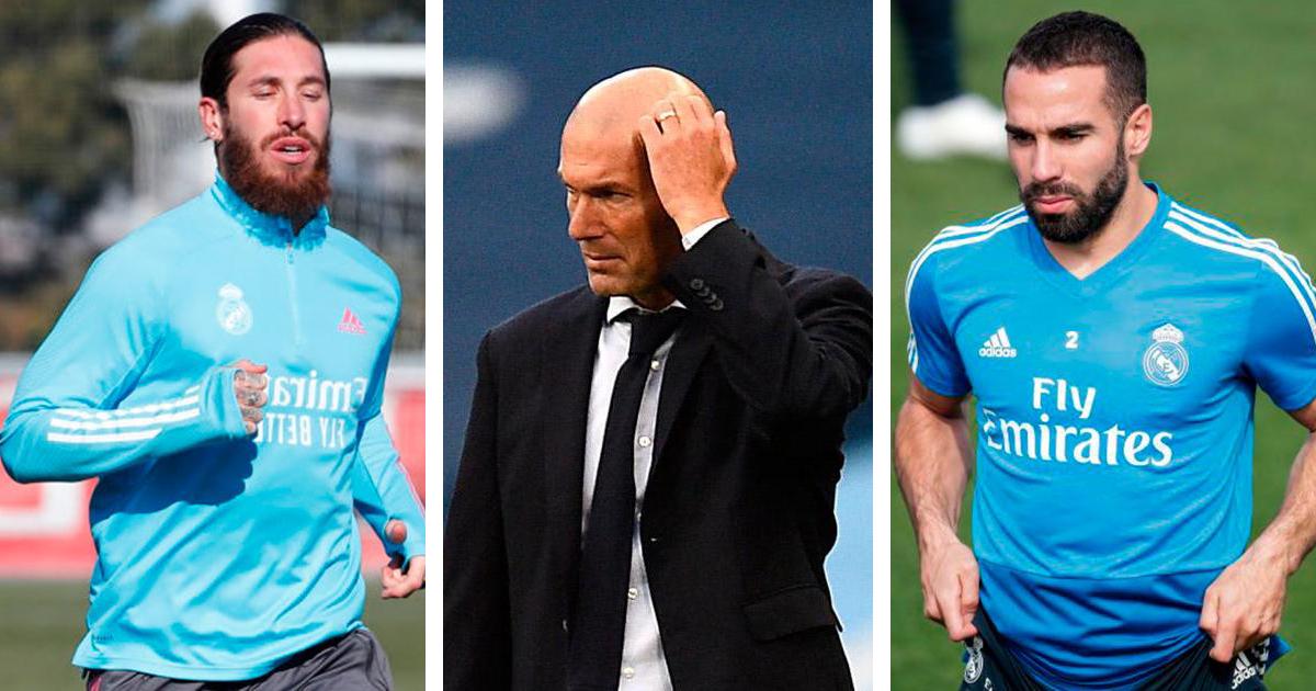 3 récentes histoires importantes du Real et réactions des fans que vous avez peut-être manquées
