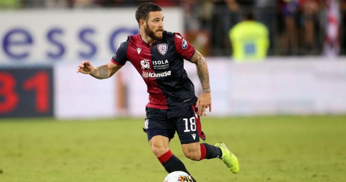 Corriere dello Sport: Chelsea locked in transfer battle with West Ham, Arsenal over Cagliari midfielder Nahitan Nandez