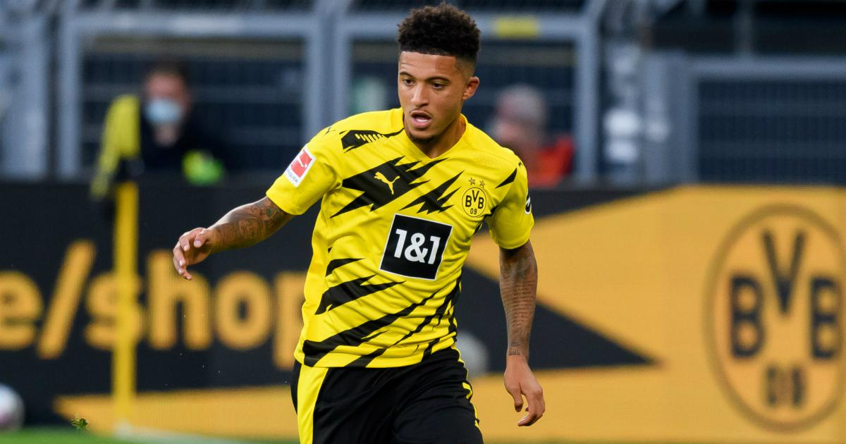 'We win games after the final whistle, Sancho': United fans react hilariously to Dortmund's 2-0 loss on Twitter