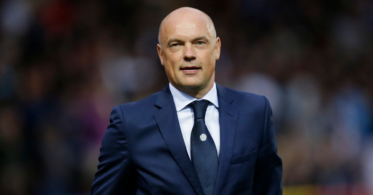 Bundesliga manager Uwe Rosler sounds off warning for  Premier League sides: 'I can see a pattern that the away teams play with more freedom'