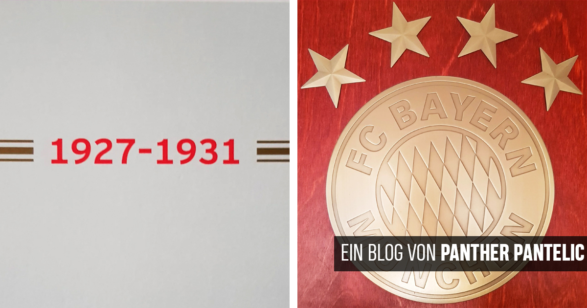 Fc Bayern München Tabelle