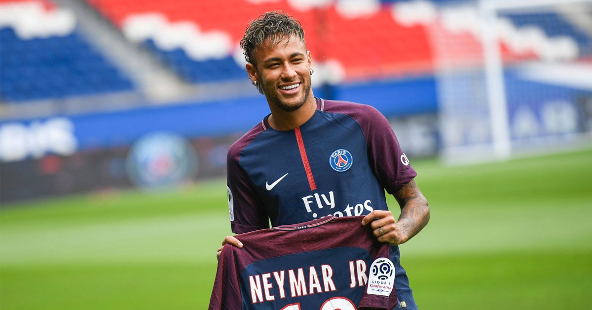3 years ago today Neymar left Barcelona for PSG: how Brazilian and Catalans  fared since then
