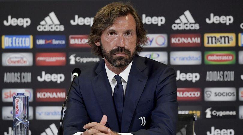 Come sará la Juve di Andrea Pirlo 2020/2021? - Federico Angeli - Tribuna.com