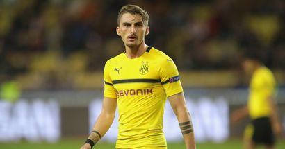 Ex-Dortmunder Maximilian Philipp kehrt in die Bundesliga zurück