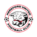 Hereford United - logo