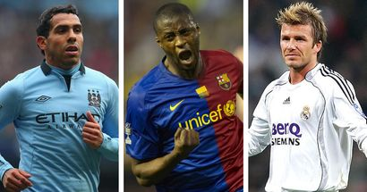 Yaya Toure and 6 other football's best ever outcasts