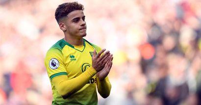 Norwich City aurait refusé 2 offres de Barcelone pour Max Aarons (fiabilité: 3 étoiles)