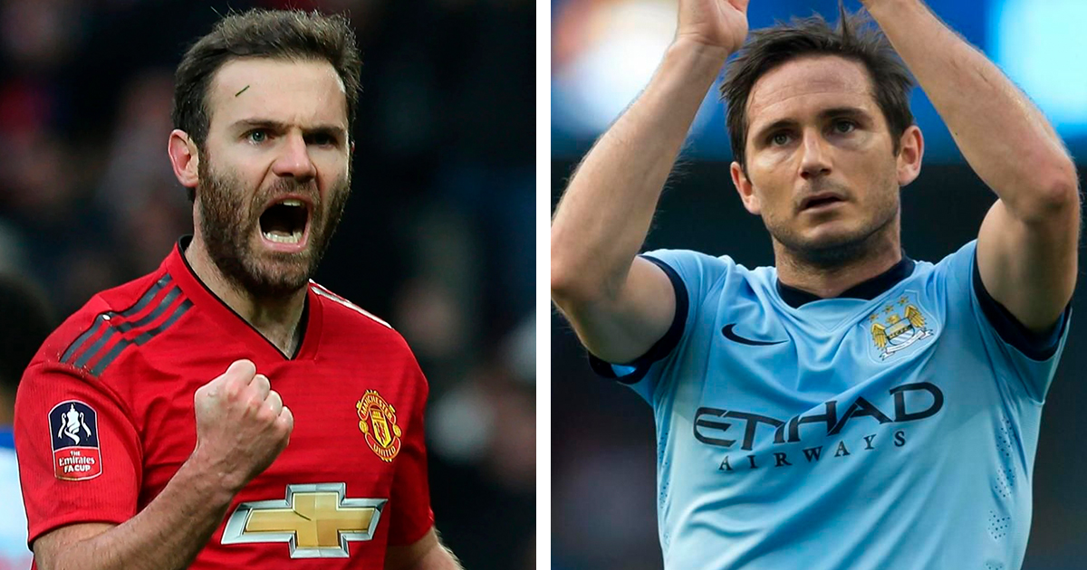 Lampard to City, Mata to United & more: Chelsea fans name 5 departures they absolutely hated