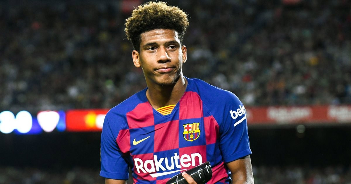 Influential agent Mendes 'saved' Barca by arranging last-minute move for Todibo (reliability: 4 stars)