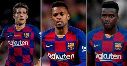 🤔 Braucht Barca diesen Sommer einen neuen Rechtsverteidiger?