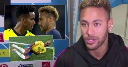 """Neymar: """"Sono molto coraggioso, . Sono diventato un idolo, un'icona nel calcio"""""""