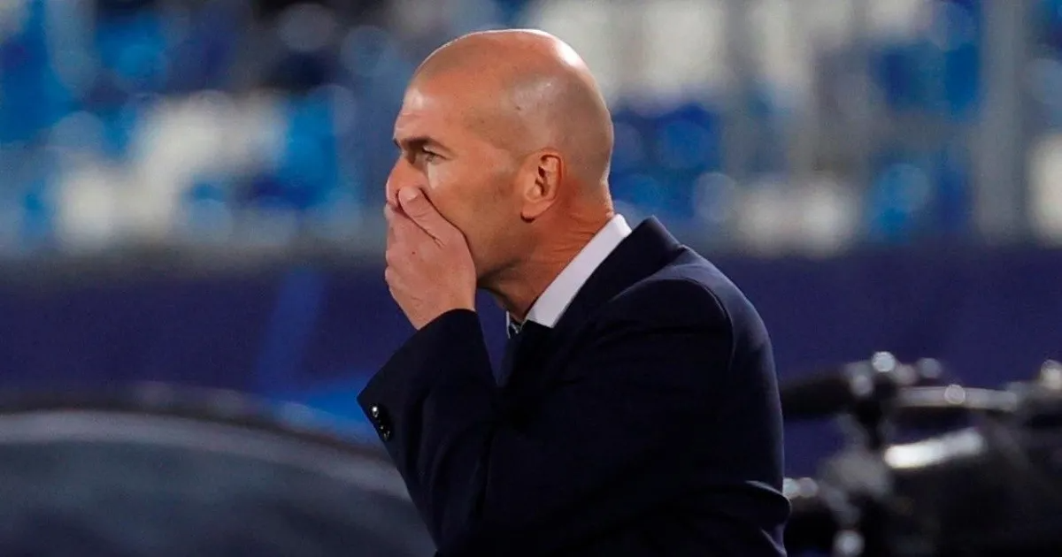 Champions League trip on Tuesday: a look at Madrid remaining fixtures before the break