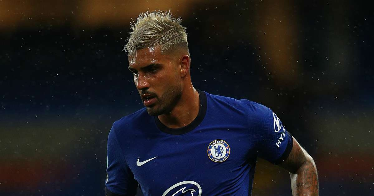 3 Serie A clubs reportedly eye January transfer for Emerson (reliability: 3 stars)