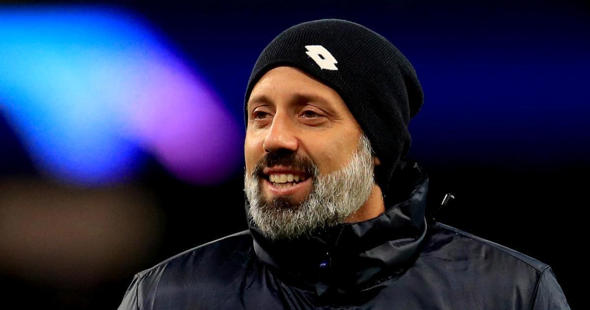 Stuttgart-Coach Matarazzo weigert sich, im Spiel gegen Bayern Spielstil zu verändern