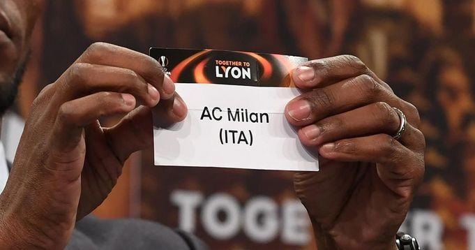 Girone della morte e girone tranquillo: lo scenario peggiore e migliore per il Milan in Europa League
