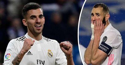 Ceballos veut rejouer en Liga et 3 autres histoires inédites du Real Madrid