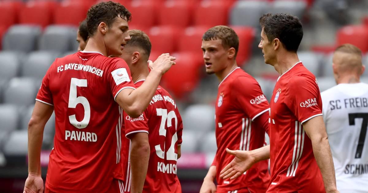 Bilanz Fc Bayern