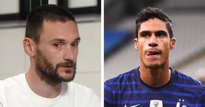 'Es un líder en nuestro equipo': Hugo Lloris respalda la labor del madridista Raphaël Varane