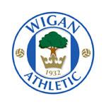 Wigan Athletic - logo