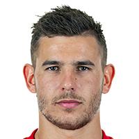 Lucas Hernandez