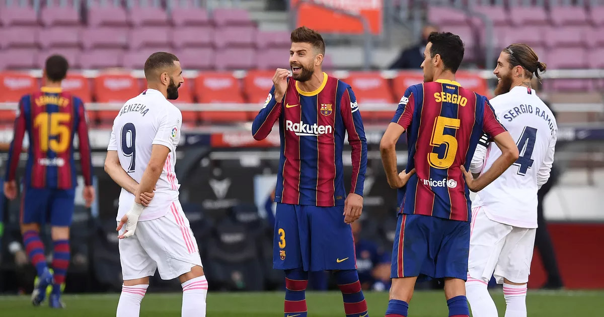 'Mentality is by far our greatest weakness': Global Blaugrana community identify Barca's biggest problem