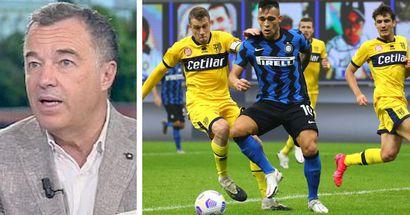 """Pistocchi analizza il momento nero dell'Inter: """"Risultati non all'altezza per evidenti errori in fase difensiva"""""""