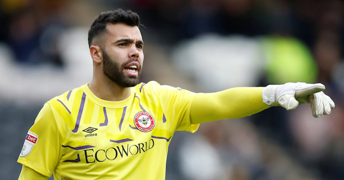 Arsenal retain interest in Brentford keeper David Raya even though he recently signed new long-term contract (reliability: 5 stars)