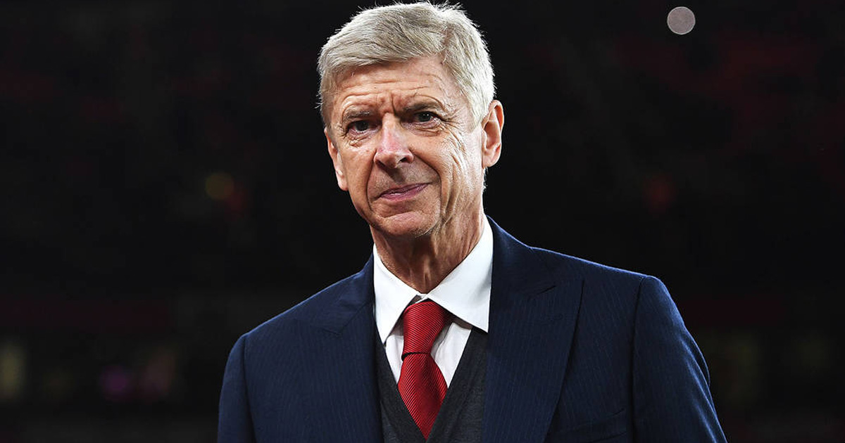 'It was 3 a.m. and Wenger was in his office watching the game': former Gunner Stack on Arsene's elite mentality