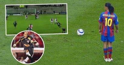 La classifica dei giocatori con più gol su calcio di punizione: Messi e CR7 fuori dalla Top 10