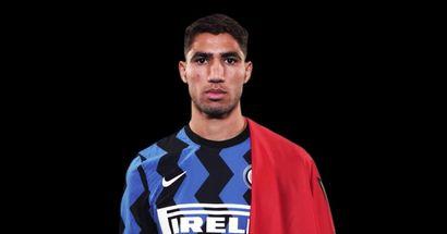 Preoccupazione in casa Inter per Hakimi: un positivo al Covid-19 tra i giocatori della Nazionale marocchina