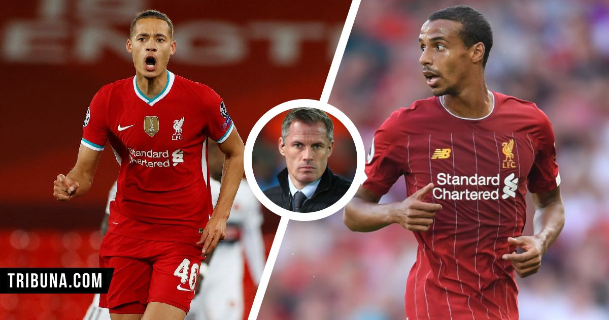 Matip's injury is 'huge problem' but Rhys Williams provides short-term solution: Carra gives 2 reasons why