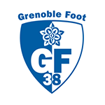 غرونوبل - logo