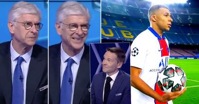 "Wenger rivela: ""Ero a casa di Mbappè, sarebbe potuto venire all'Arsenal gratis"""