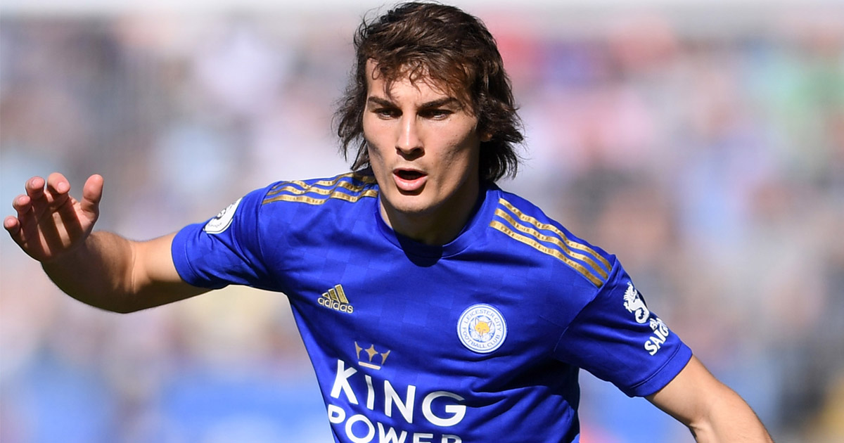 Soyuncu's agent: 'It is possible that he can go to play for Barcelona this summer'
