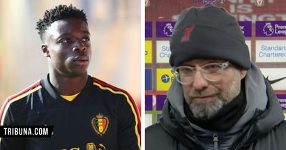 Rennes wonderkid Jeremy Doku reveals reason for turning down Liverpool