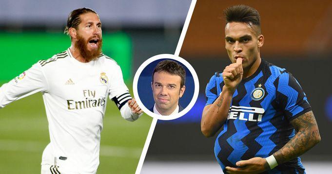 Quante chance ha l'Inter contro il Real? Callegari spiega il match del Bernabeu attraverso 3 duelli decisivi
