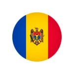 مولدوفا - logo