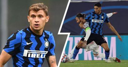 Le PAGELLE di Real Madrid-Inter: Hakimi gioca per i Blancos, Barella da clonare