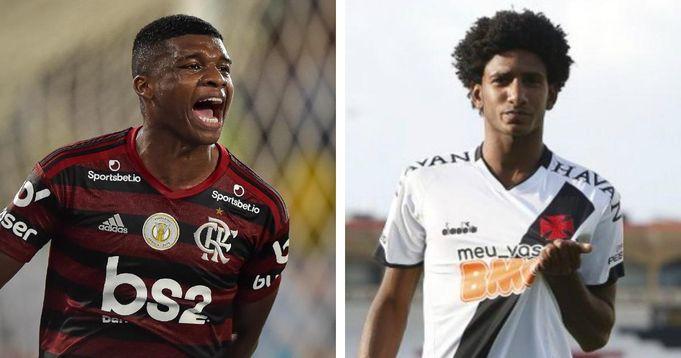 5 stars brésiliennes émergentes presque tous les meilleurs clubs devraient envisager de signer