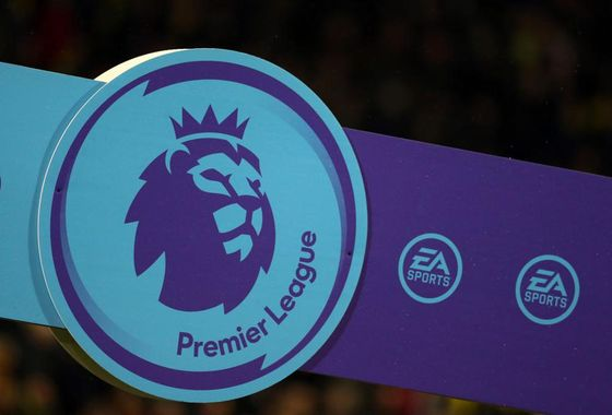 How and when the Premier League can return: explained in 45 seconds - logo