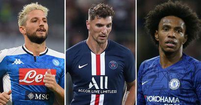 La lista dei 10 Top Player in scadenza di contratto: quante occasioni per la Juventus