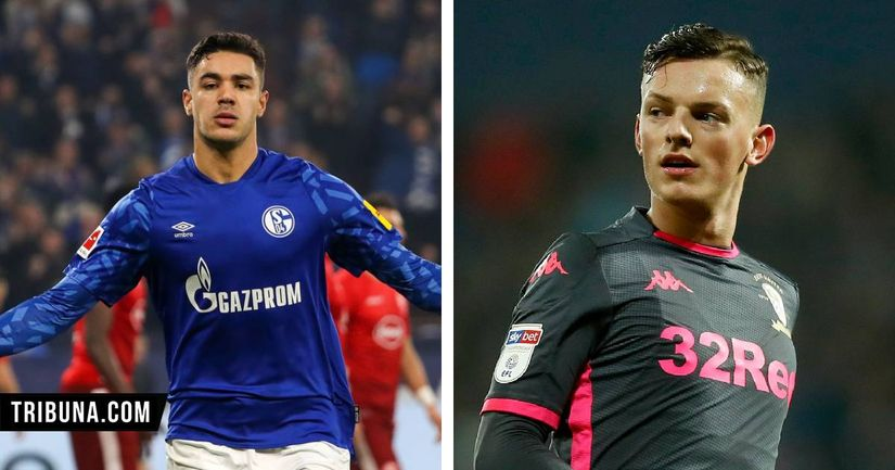 James Pearce: Liverpool will try to sign Ben White or Ozan Kabak in January (reliability: 4 stars) - logo