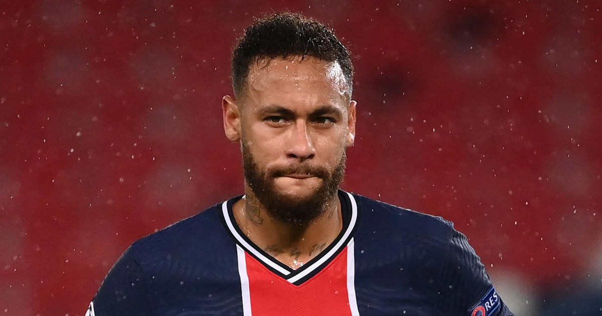 'Like a neon underlight on a gold plated Lamborghini': Neutral fan best explains why Neymar should be sweet past for Barca as United sinks PSG